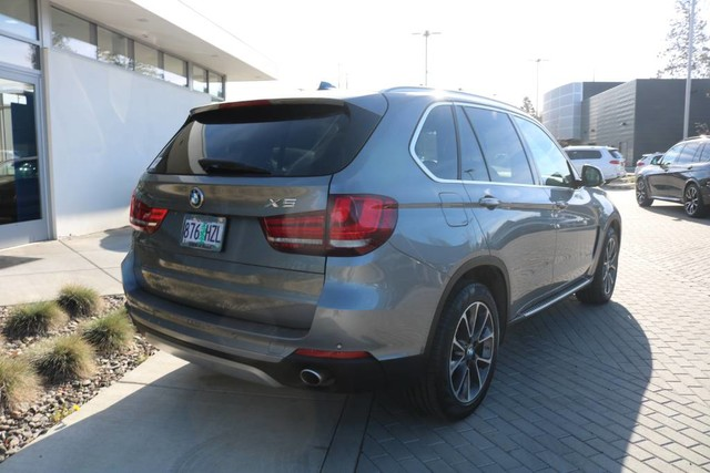 Pre-Owned 2016 BMW X5 xDrive35d
