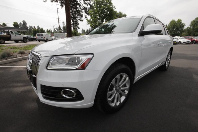 Pre-Owned 2014 Audi Q5 Premium Plus